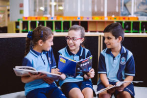 Mary Immaculate Catholic Primary School Bossley Park Student Wellbeing