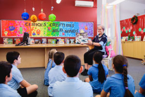 Mary Immaculate Catholic Primary School Bossley Park Collaboration