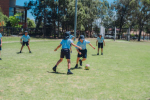 Mary Immaculate Catholic Primary School Bossley Park Sport