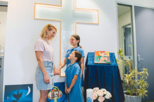 Mary Immaculate Catholic Primary School Bossley Park Parent Information