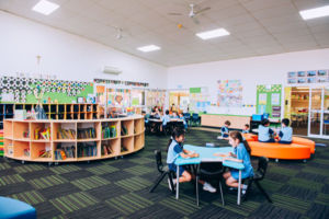 Mary Immaculate Catholic Primary School Bossley Park Classrooms