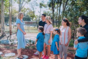 Mary Immaculate Catholic Primary School Bossley Park Visit Our School