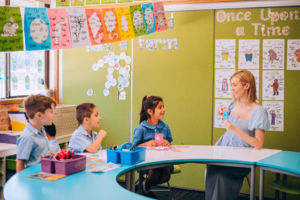 Mary Immaculate Catholic Primary School Bossley Park Learning Approach