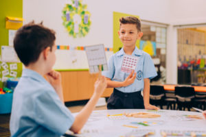 Mary Immaculate Catholic Primary School Bossley Park Learning and Achievement