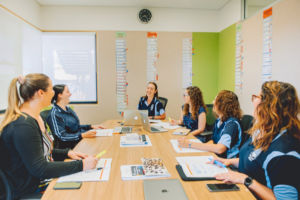 Mary Immaculate Catholic Primary School Bossley Park Staff Professional Learning