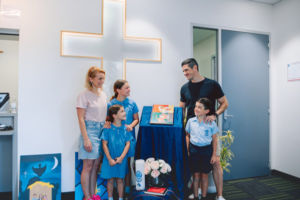 Mary Immaculate Catholic Primary School Bossley Park Family and Faith